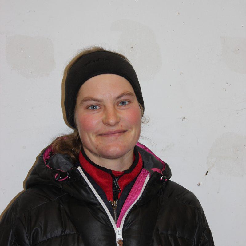 Janni Jacobsen