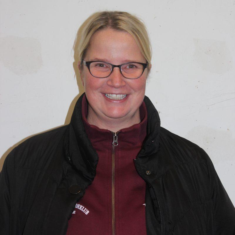 Kirsten Hansen